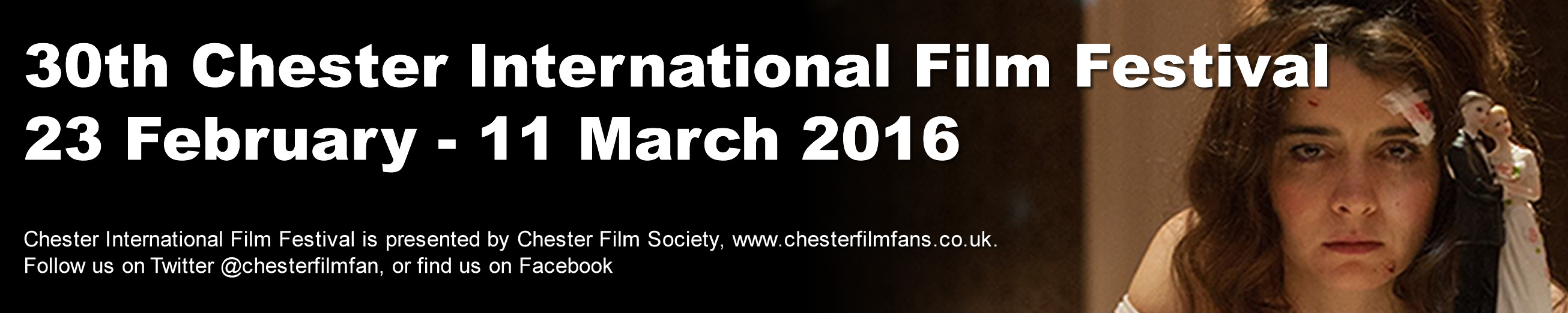 Chester International Film Festival 2016