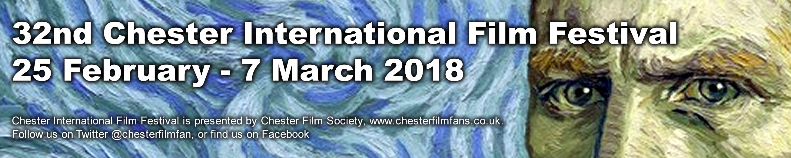 Chester International Film Festival